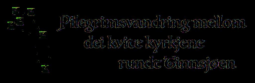 Logo Kvite Kyrkjer