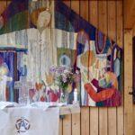 Skirva-Fjellkyrkje Altar